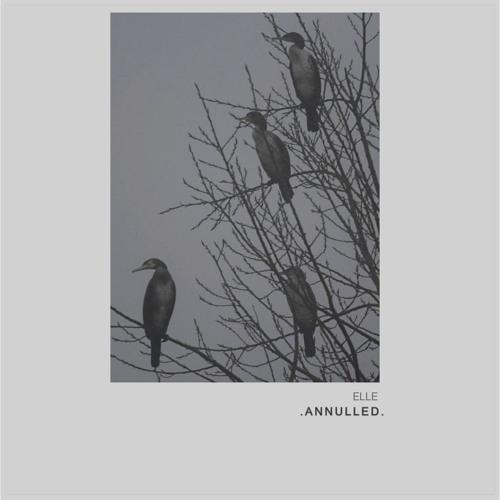 Elle - Yemaja EP | ANND003