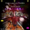 Crocodile - Bend Down (Video Games Riddim By Dj Styla G)