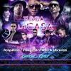Tumba La Casa (Remix) - Alexio Ft Varios (Acapellas / Instrumentales y Librerias)