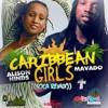 Mavado Caribbean Girls feat. Alison Hinds Soca : 08 January 2013