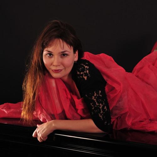 Giuseppe Verdi, Requiem, Quid Sum Miser, Cornelia Lanz (Mezzosopransolo)