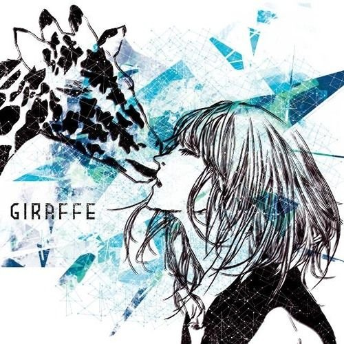 "4th Album ""GIRAFFE"" XFD"