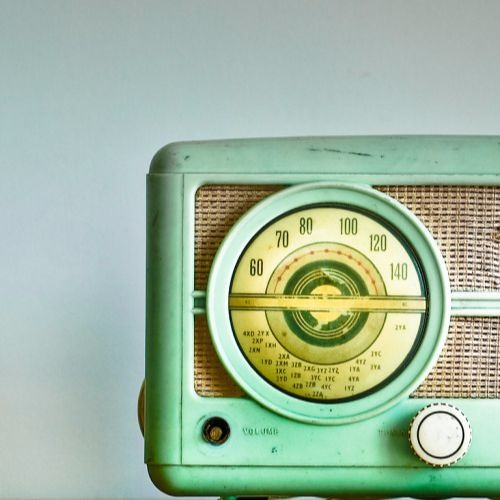 Radio Ramps