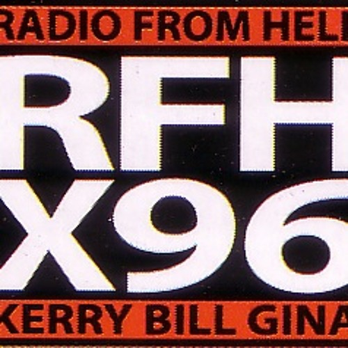 Jennifer Beals -X96 Radio from hell