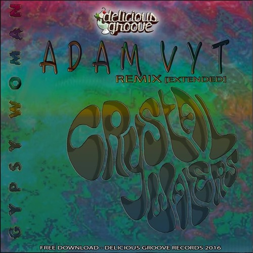 Crystal Waters - Gypsy Woman (Adam Vyt Remix) [Extended]