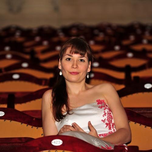 Richard Strauss, Aus:  Fünf Orchesterlieder, Morgen Op. 27, Nr. 4, Solo: Cornelia Lanz
