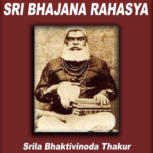 Sri Bhajan Rahasya Part01