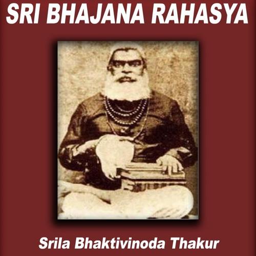 Sri Bhajan Rahasya Part 02