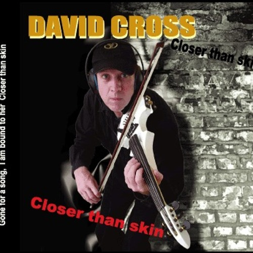 Over Your Shoulder by David Cross