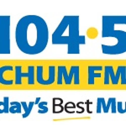 Jennifer Beals - Chum FM