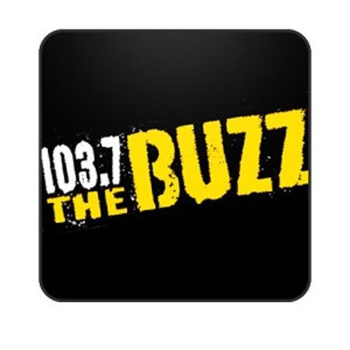 1037 The Buzz
