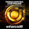 Thomas Hayes feat. Kyler England - Golden (Manse Remix) [#HOA252 Rip] [OUT NOW]