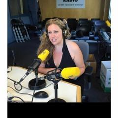 La Tribu - Catalunya Radio - Lydia Peters - Model Talles Grans
