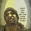 Can't You Tell (By The Look On My Face)- Bang (prod. by 'Mothre & FoxaZBeats)