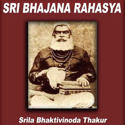 Requirements For Accepting Sri Bhajana Rahasya - II