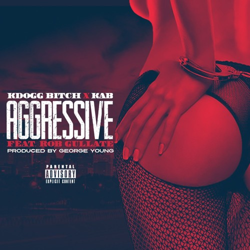 Aggressive feat Rob Gullatte (Clean)