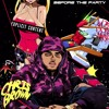 chris brown Hell Of A Night feat  French Montana  Fetty Wap