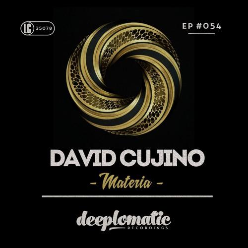 Materia EP (Deeplomatic Recordings)