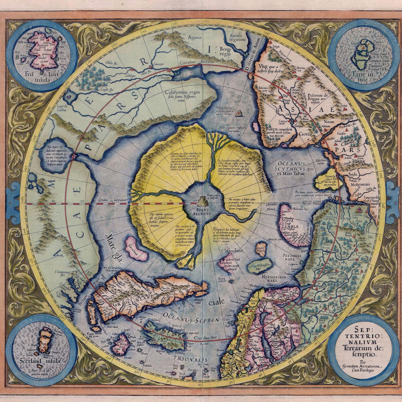 Global Imagining in Early Modern Europe | Ayesha Ramachandran