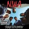 Straight Outta Compton - NWA