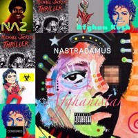 Cover mp3 Thriler Prod By Nastradamus Ft Mj