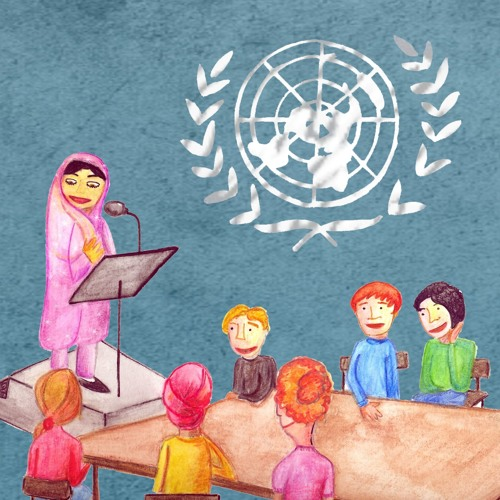 10. Nobel Peace Prize INFANTIL