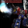 Casketkrusher - Musical Movement [TOTAL 024] TOTAL DESTRUCTION RECORDS