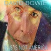This Is Not America (Bowie Instr. RMX04 By H1berto M)