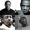 Dr.Dre Lets get high DETOX Ft. Jay Z, Drastic & Marlon White