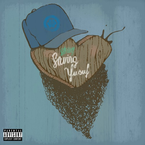Stalley – Saving Yusuf