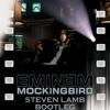 Eminem - Mockingbird (Steven Lamb Bootleg)