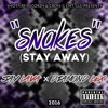 """Snakes"" (Stay Away)- Jay Lava Feat. Diamond Lex"