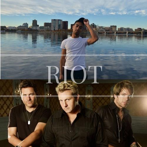 """Riot"" - Rascal Flatts"