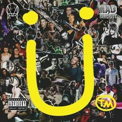 Jack Ü - Full Album(Orginal Mix)