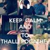 Thalli pogathey Remix(DJ DM)