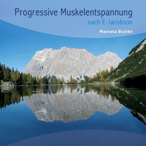 Hörprobe Progressive Muskelentspannung