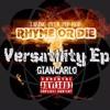 I Live My Life - GianCarlo