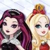 Las Princesas Valientes (Juego de Dragones)