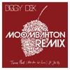 Diggy Dex ft. JW Roy - Treur Niet (Ode Aan Het Leven)(Moombahton Remix)