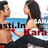 Sanam Re (Arijit Singh) Karaoke
