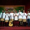 Cover lagu Perahu Kertas feat. Alfay