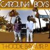 T-Hoodie Bay FT. Mr.P - PABLO prod. By 2TTOONZ mp3