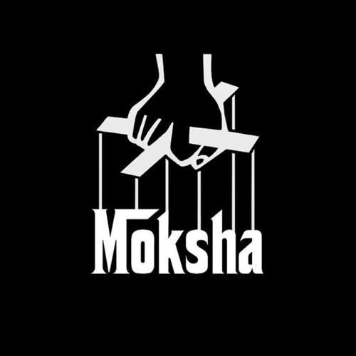 Dj-Öz - Spirit Of Moksha