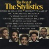 The Stylistics- People Make The World Go Round (Performance Track)