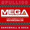 BYFARMega Presents #Full100 - 2016 Dancehall Sampler (Explicit)