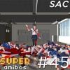 SAC 45 - Amibos no Divã