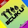 R.E.C(RED EYE CREW) - #CUKU (CAN YOU KEEP U) AUDIO