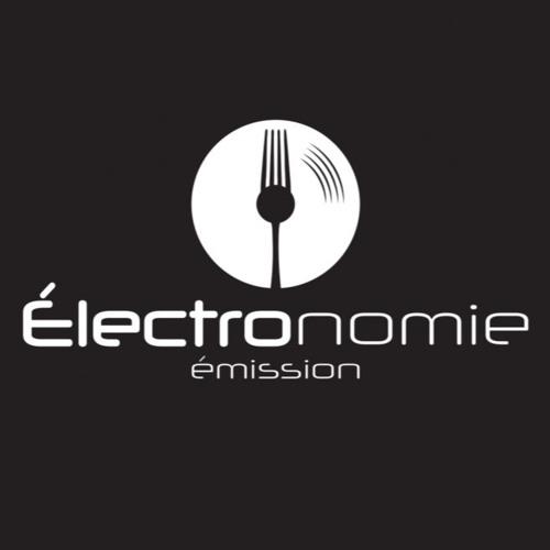 Electronomie