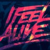 I feel alive Cd9 en piano