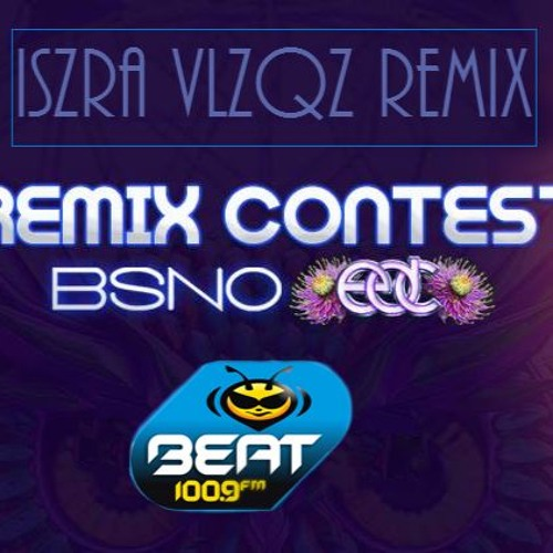BSNO- BOMB (Iszra Vlzqz Intro Remix)